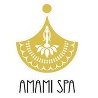 AMAMI SPA at Hilton Okinawa Chatan Resort