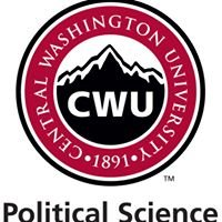 Political Science - Central Washington University