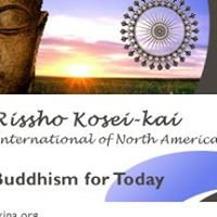 Rissho Kosei-kai International of North America
