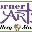 Corner Arts Gallery, Studio & Gift Shop