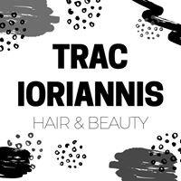 Trac Ioriannis Hair & Beauty.