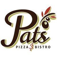 Pats Pizza & Bistro Salem
