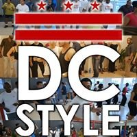 DC Style Salsa Academy