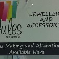 Jules A Concept