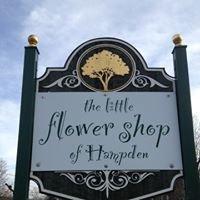The Little Flower Shop of Hampden