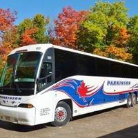 Parkinson Coach & Tours
