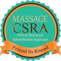Massage CSRA - Dorothy J. Smith, SC LMT