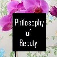 Philosophy of Beauty
