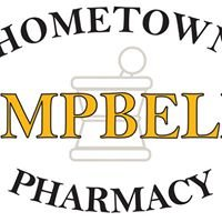 Campbell's Hometown Pharmacy