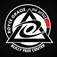 Royce Gracie Jiu Jitsu Training & Fitness Center