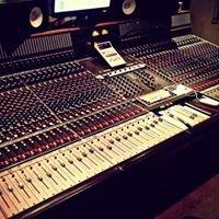 Britannia Row Studios