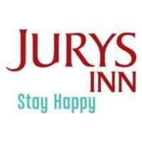 Jurys Inn Brighton