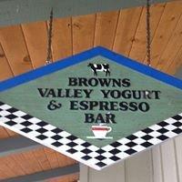 Browns Valley Yogurt & Espresso Bar