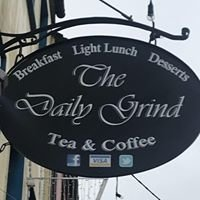 The Daily Grind, Kanturk