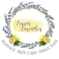 Lemon Lavender Day Spa