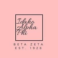 Alpha Phi - University of Idaho