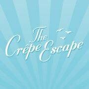 The Crêpe Escape