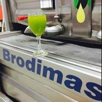"""Εξαιρετικο παρθενο ελαιολαδο """"Μπροδημας"""" extra virgin olive oil Brodimas"""