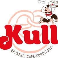 Bäckerei Kull Cafe Konditorei