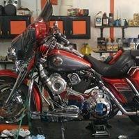 Friend's Harley Repair Inc.