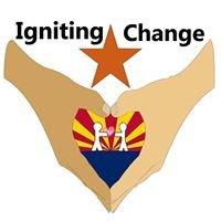 Igniting Change AZ