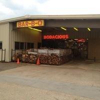 Bodacious BBQ Loop 281