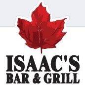 Isaac's Bar & Grill