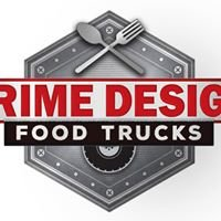 Prime Design Food Trucks