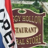 Stoggy Hollow Restaurant and General Store