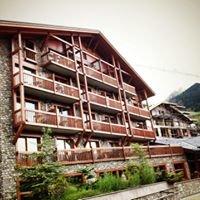 Hotel Sport Hermitage *****GL -  Andorra