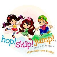 hop skip jump Indoor Play Space Halifax