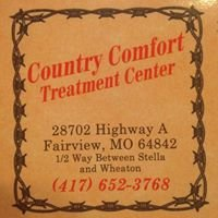 Country Comfort Spa