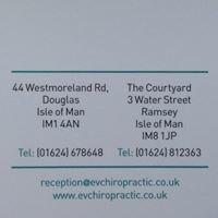 Ellan Vannin Chiropractic Clinics - Douglas and Ramsey 678648