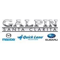Galpin of Santa Clarita