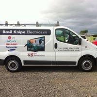Basil Knipe Electrics