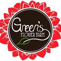 Green's Flower Farm