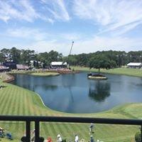 The Benefactor At TPC Sawgrass