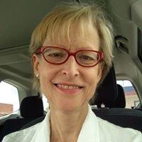 Celeste Budwit-Hunter, MA
