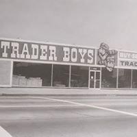 Trader Boys Office Furniture