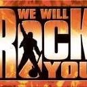 We Will Rock You - Stockholm