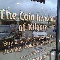 The Coin Investor Kilgore