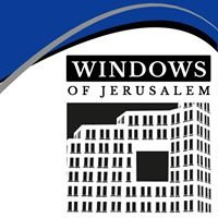Windows of Jerusalem