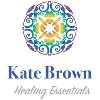 Kate Brown Healing Essentials