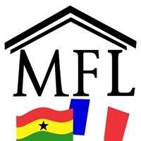 Maison Française - University of Ghana