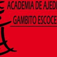Academia de Ajedrez Gambito Escoces