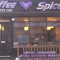 Coffee 'n' Spice