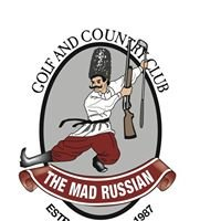 Mad Russian Golf Course