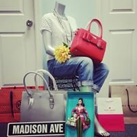Madison Avenue Consignments