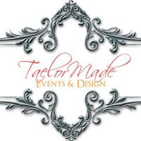 TaelorMade Events & Designs