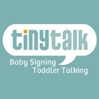 TinyTalk Bournemouth & Poole Baby Signing & Toddler Talk Classes